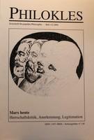 Cover Heft 13 2004